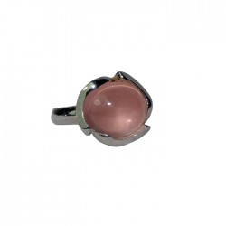 Dome Shaped Ring